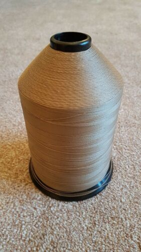 Various Colours 16oz Nu Bond Bonded Polyester Thread