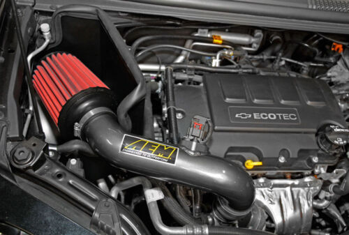 AEM Performance Cold Air Intake System 2012-2017 Sonic 1.4L 10FTLBS! 10HP