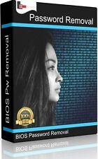 Eliminazione di ripristino del BIOS password Reset Rimozione sbloccare il software per PC o Laptop