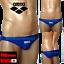 Arena-PAST1906-Japanese-style-Men-039-s-Competition-Speedo-Racer-Bikini-Japan-Style thumbnail 3