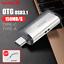 OEM Sandisk 128 GB high speed Type-C USB3.1 Dual OTG USB C Flash Drive Pen Drive