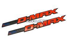 2 NEW BLACK CUSTOM DURAMAX DMAX ALLISON 6.6HD 2500HD 3500HD BADGES EMBLEMS PAIR