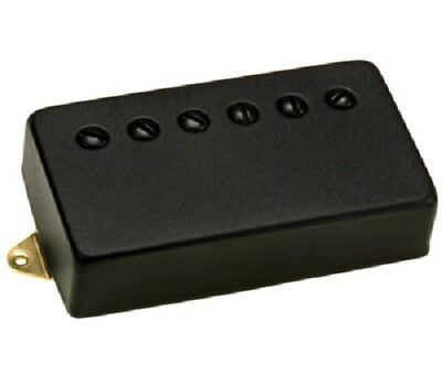 DIMARZIO DP155 The Tone Zone Humbucker Guitar Pickup BLACK COVER REGULAR SPACING