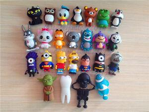 25-kinds-of-Cartoon-8GB-Flash-Memory-Stick-Pen-Drive-U-Disk-USB-2-0-lot