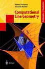 Computational Line Geometry by Johannes Wallner, Helmut Pottmann (Hardback, 2001)
