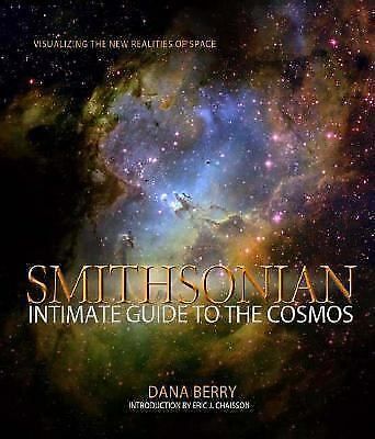 Smithsonian Intimate Guide to the Cosmos