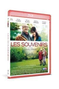 Les-souvenirs-BLU-RAY-NEUF-SOUS-BLISTER-Michel-Blanc-Annie-Cordy-Chantal-Lauby