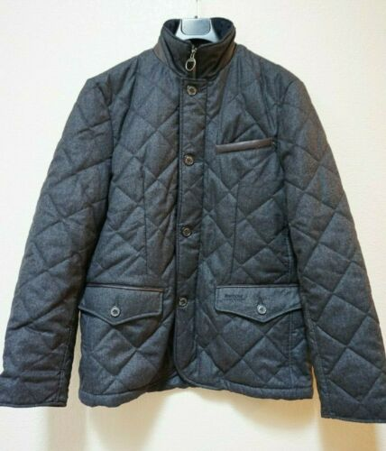 RARE | $435 MINT BARBOUR x LAND ROVER FILEY JACKET