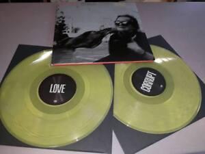 DEAFHEAVEN-Ordinary-Corrupt-Human-Love-LP-ltd-Coloured-180g-Vinyl-NEU