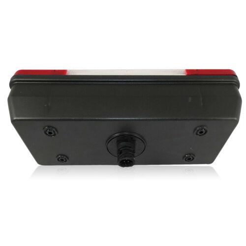 Heckleuchte Rückleuchten Links 12V// 24V Kabel für Jumper Ducato Cabstar Boxer