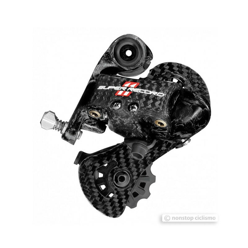 NEW Campagnolo 2014 SUPER RECORD 11 Speed Rear Derailleur   Short Cage RD11-SR1