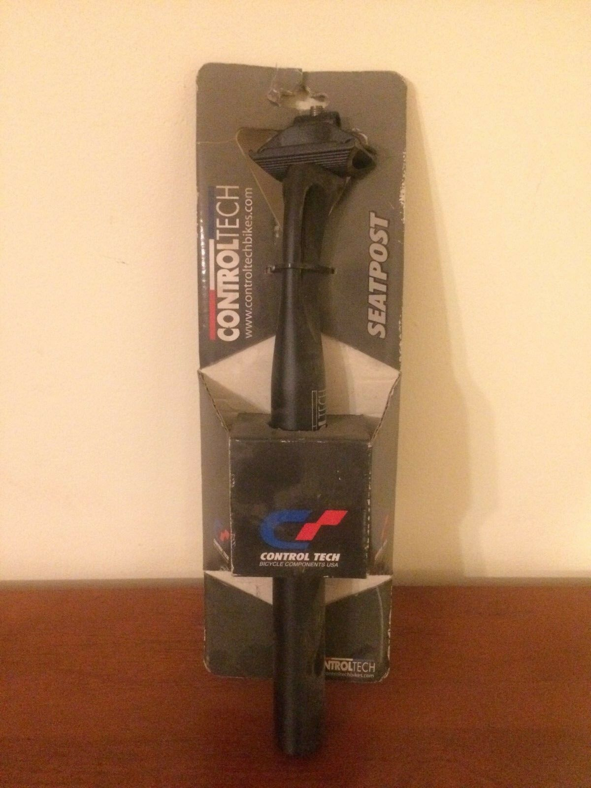 Control  Tech Alloy Seatpost - 27,2mm - 300mm - NIB  brand outlet