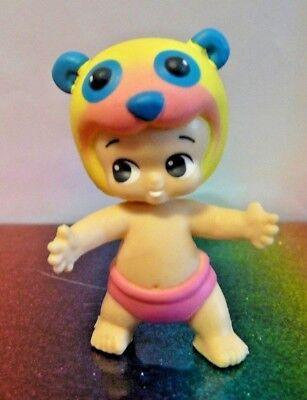 Twozies Season 1 ANDO Panda Pink Neon Mint OOP