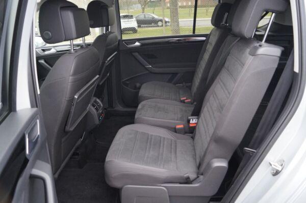 VW Touran 1,5 TSi 150 Highline DSG 7prs billede 6