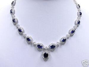 precious-White-Gold-Blue-Sapphire-Necklace-18-034