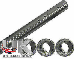 Axle-amp-Bearings-Deal-OTK-Kart-50mm-x-1030mm-Medium-N-amp-50mm-x-80mm-x-3-Go-Kart
