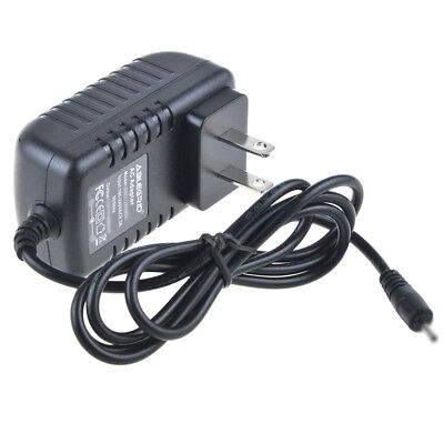 Premiu Wall Charger Power ADAPTER for Mach Speed Trio Stealth Pro 7 7C Tablet PC