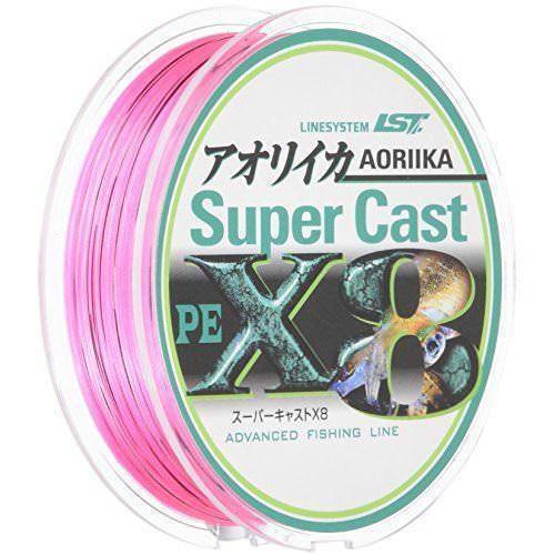 LINE SYSTEM EGGING súper Cast  X8 150m  0.6  Fishing LINE From JAPAN  oferta de tienda