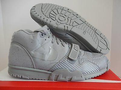 Sp VolSilver 0096817700012158Ebay Sz 5635787 Trainer Mid Nike Air The 10 Monotones 1 PiuXZOk