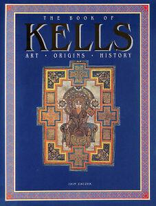 The-Book-of-Kells-by-Zaczek-Iain