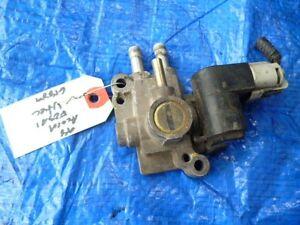 honda accord fa iacv idle air control valve engine motor vtec  oem  ebay