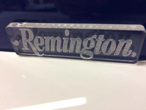 Remington pistolet porte-clés