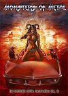 Monsters of Metal Volume 10 - DVD Region 2