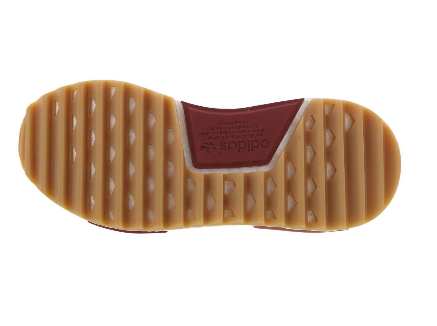 Adidas Originals NMD R1 senderismo con unisex S81047 UK 7