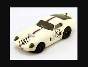 SRT Shelby Cobra #56 AFX