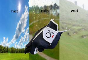 Left-Hand-Golf-Gloves-Mens-Value-Pack-Right-Rain-Grip-Hot-Wet-Durable-Breathable