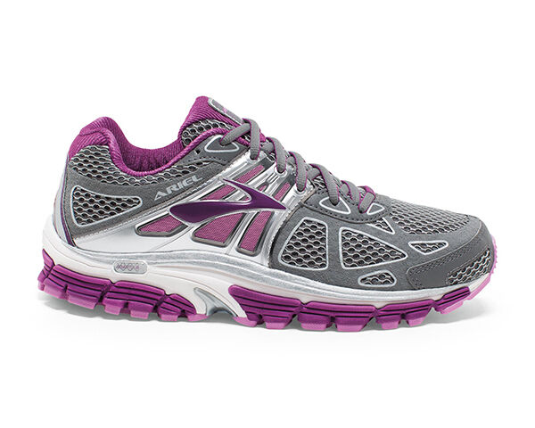 Brooks Ariel Womens Runner (B) (085) + + + Free Delivery Australia Wide eedc37