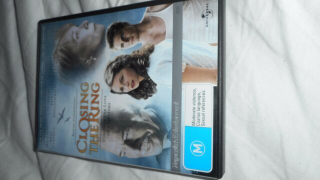 closing the ring dvd