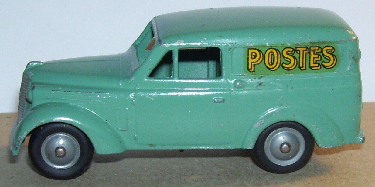 OLD CIJ RENAULT DAUPHINOISE 300 KGS 1956 POSTES  POSTE PTT JANTES CONVEXES BIS  vente d'usine en ligne discount
