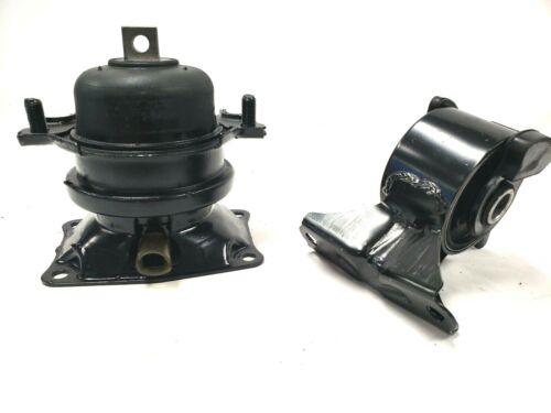 5-Speed Auto 4PC Hydraulic Motor /& Trans Mount Set For Honda Odyssey 11-13 3.5L