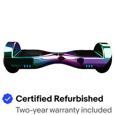 Hover-1 ULTRA Hoverboard Electric Self Balancing Scooter UL2272 Certified