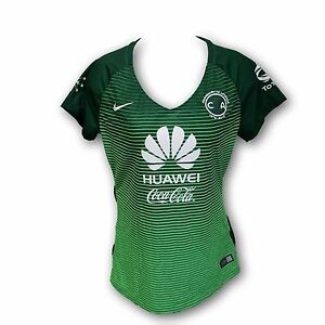 Nike Club America 2016 Third Women s Supporter Jersey Dri-Fit ... ee1c35be37