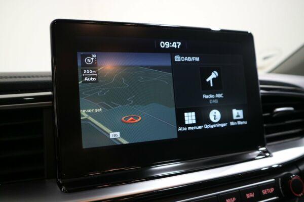 Kia Ceed 1,6 CRDi 136 Intro Edition SW DCT - billede 5