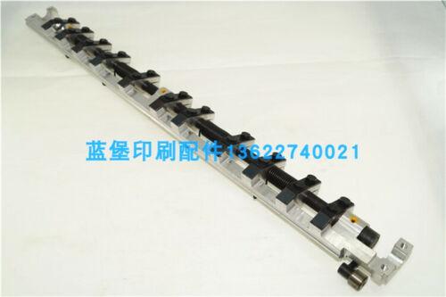 1PCS 69.014.003F for Heidelberg GTO52 Gripper Bar Assembly Printing Parts #Q3 ZX
