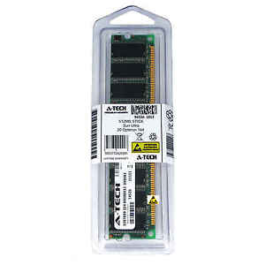 512MB-DIMM-Sun-Ultra-Ultra-20-AMD-Opteron-144-20-Opteron-144PC3200-Ram-Memory