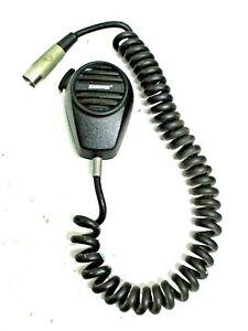 SHURE-527B-DYNAMIC-MIC-Microphone-Ham-Radio-CB-Radio