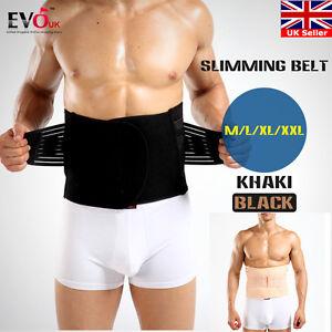 New-Men-Waist-Abdomen-Tight-Slimming-Shaper-Tummy-Trimmer-Belt-Fat-Burner-Band