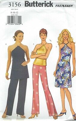 Butterick 4068 Misses/'//Miss Petite Jacket Top and Pants  Sewing Pattern Dress