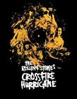 Crossfire Hurricane 0801213343799 With Rolling Stones Blu-ray Region a
