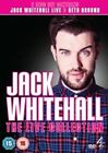 Jack Whitehall The Live Collection 6867441056898 DVD Region 2