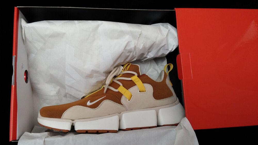 NikeLab couteau de poche DM fauve de voile Gold 8 Chaussures de fauve sport pour hommes et femmes f03f2a
