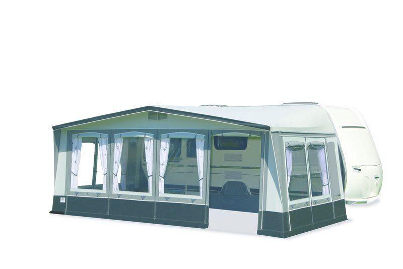 BRAND Wohnwagen Vorzelt Palazzo 300 Gr. 11, Zelt Camping