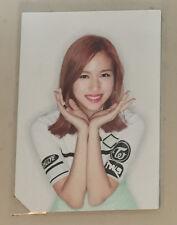 Photocard Mina - PAGE TWO - Flower version TWICE Kpop
