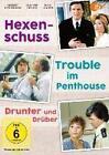 Hexenschuss & Trouble im Penthouse & Drunter und Drüber (2016)