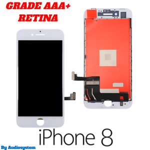 DISPLAY-LCD-TOUCH-SCREEN-FRAME-PER-APPLE-IPHONE-8-4-7-034-A1863-A1905-RETINA-BIANCO