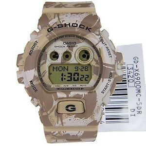 CASIO-G-SHOCK-LIMITED-MILITARY-CAMOUFLAGE-WATCH-GD-X6900MC-5DR